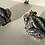 Thumbnail: Aaen & Nielsen - Royal Frø Små - blåprikker