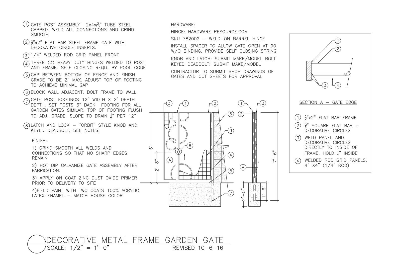 Fullscreen Page | Smollen The Builder | General Contractor, Modern