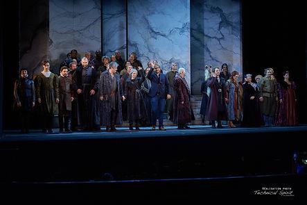 Rigoletto Opéra Metz