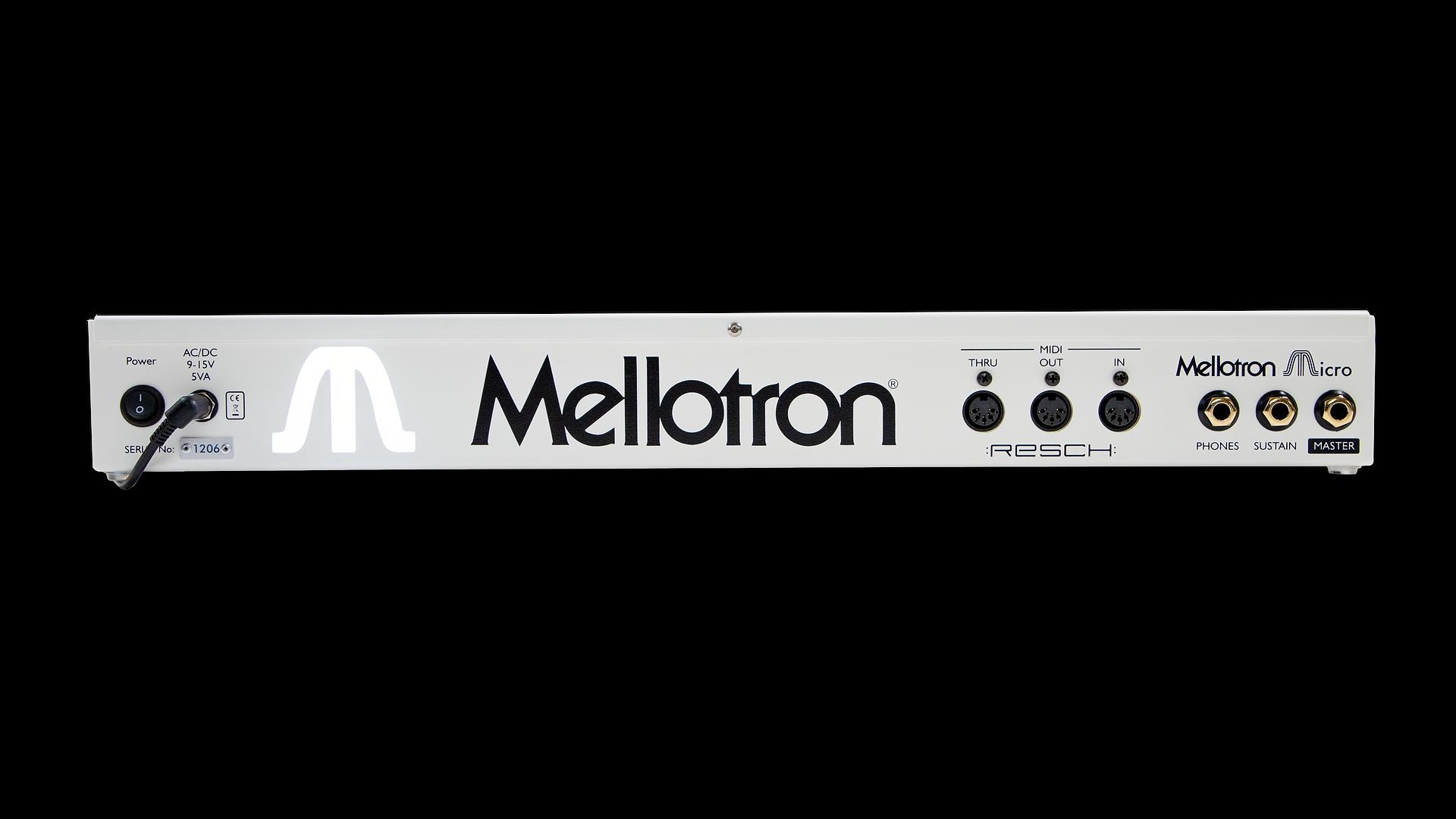 Mellotron Micro