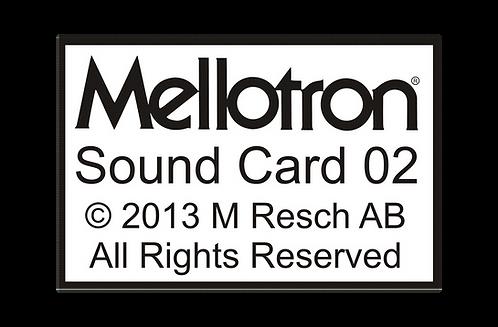 Sound Card 02