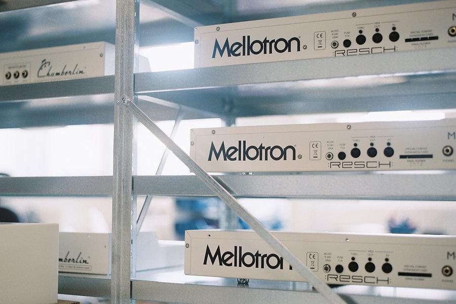 Melloton Factory