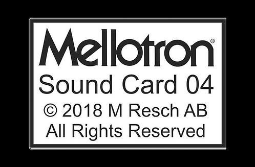 Sound Card 04