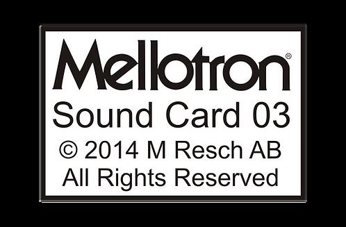 Sound Card 03