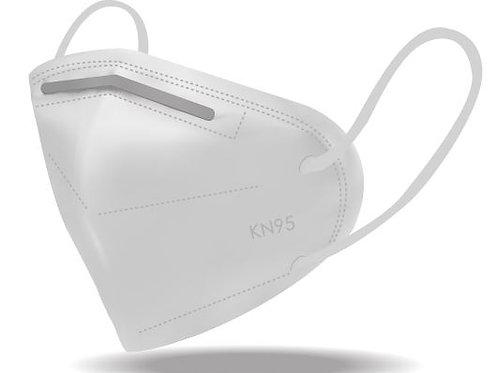 KN95 Disposable Face Mask   pk/10