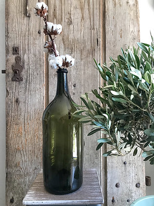 Grande bouteille Dame Jeanne 12L