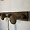 Thumbnail: Porte-manteaux en vieux bois