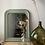 Thumbnail: Miroir vert-de-gris
