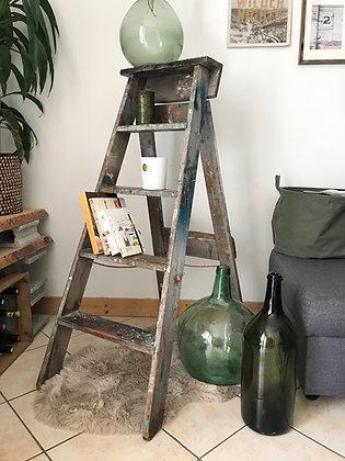 Escabeau de peintre