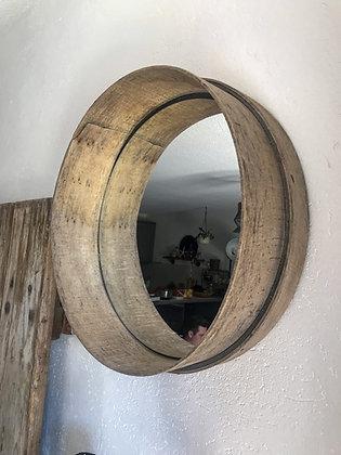 Miroir tamis