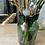 Thumbnail: Ancien bocal en verre 1L Bulach
