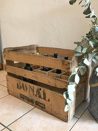 Grande caisse à vins Bonal