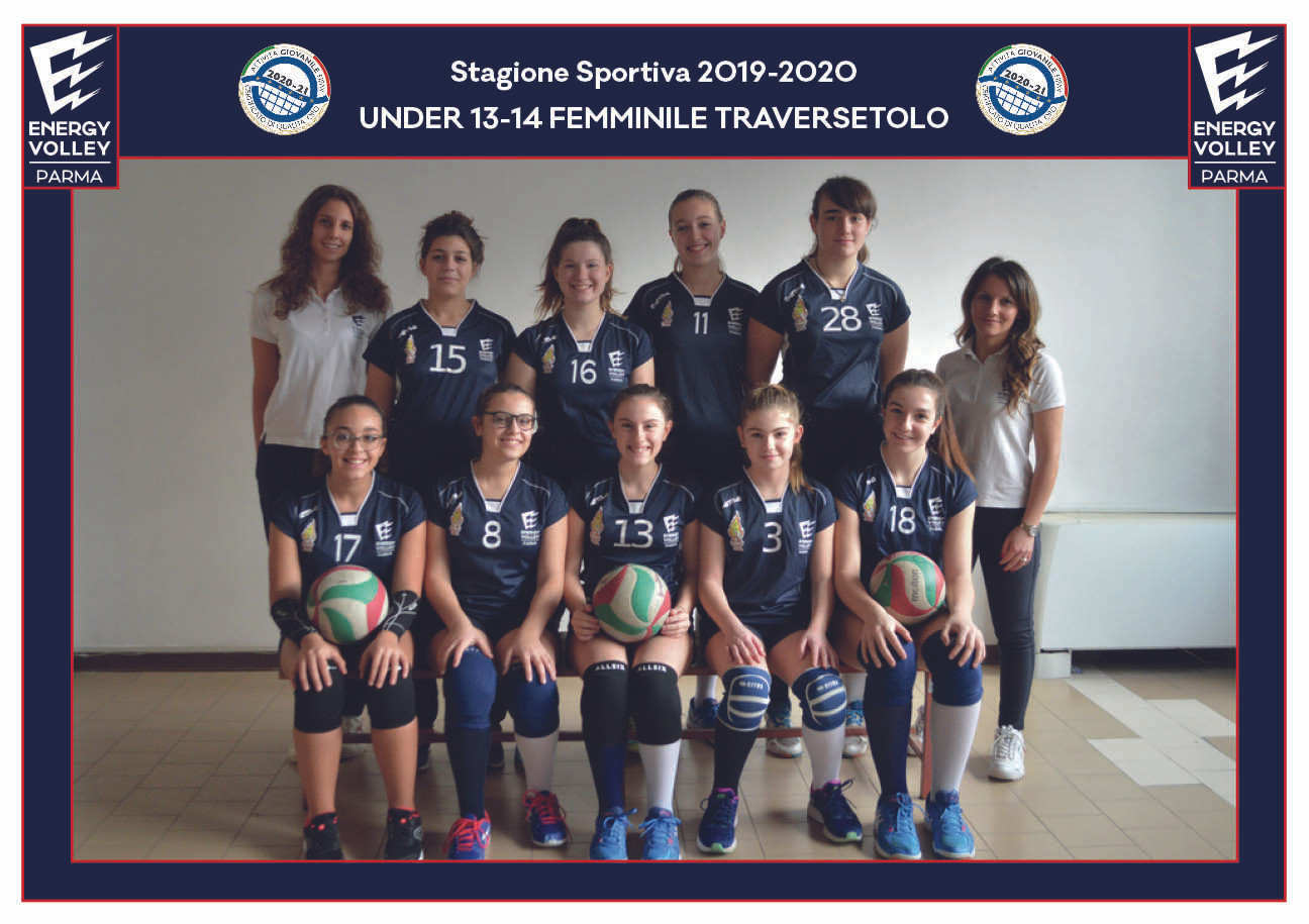 Under 13 / Under 14
