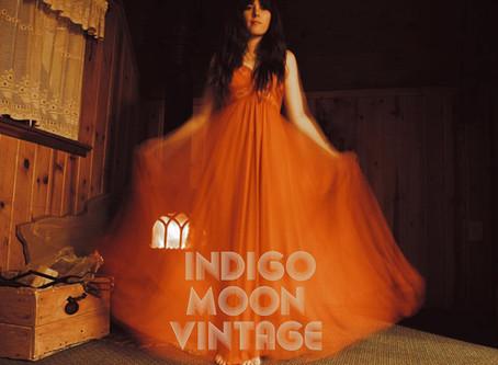 Indigo Moon Vintage