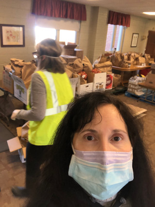 Zion Lutheran Food Pantry