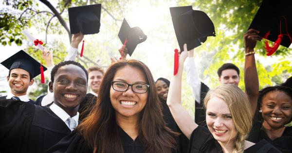 bigstock-Diversity-Students-Graduation--