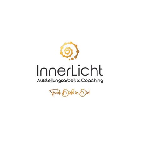 Logo Innerlicht Coaching