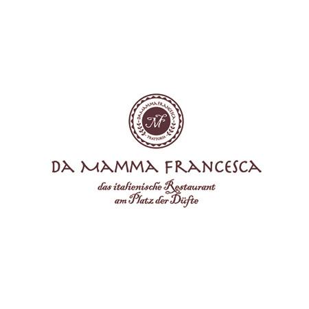 Logo Da Mamma Francesca