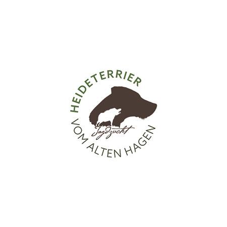 Logo Heideterrier Zucht