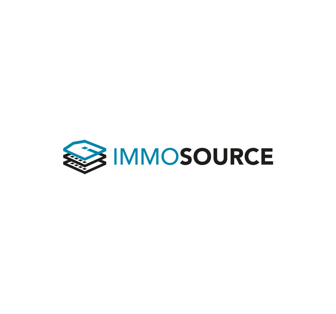 Logo IMMOSOURCE