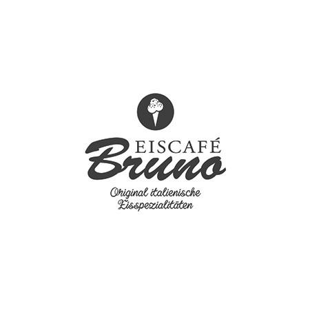 Logo Eiscafé Bruno