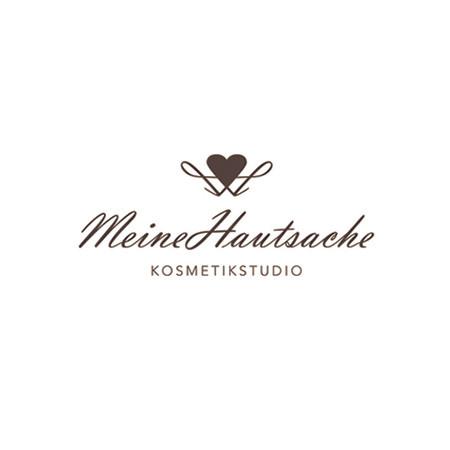 Logo MeineHautsache Kosmetikstudio