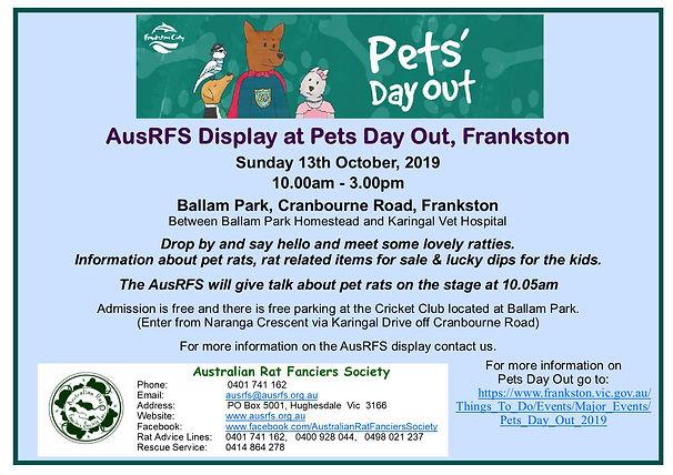 Frankston Pets Day Out 2019 public.jpg