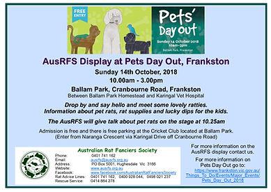Frankston Pets Day Out 2018 public.jpg