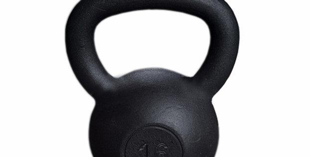 Тренировочная гиря 16 кг