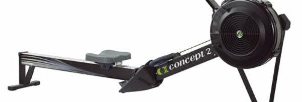 Гребной тренажер Concep 2