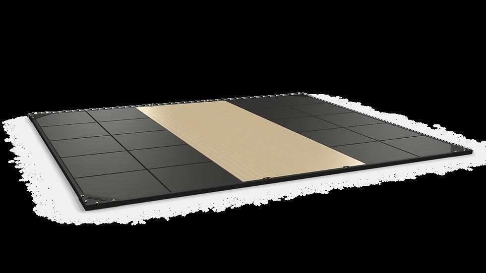 Тренировочная платформа RSE TUFF 2.5x3 м