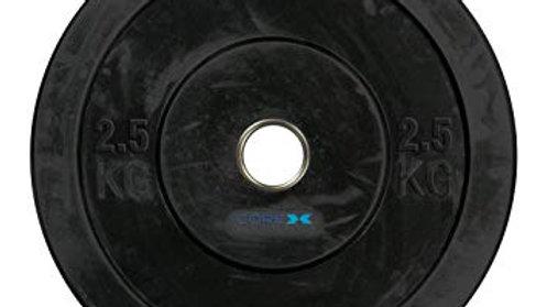 Бамперный диск 2.5 кг