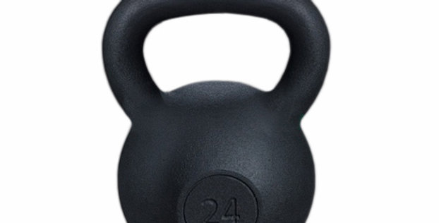 Тренировочная гиря 24 кг
