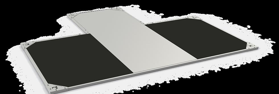 Интегрируемая платформа RSE | Performance 2.5x1.5x3 м