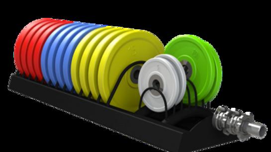 Подставка для дисков перевозная