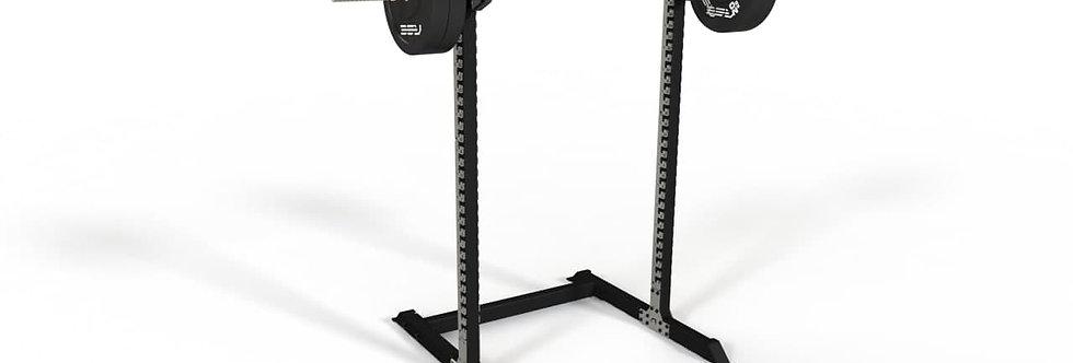 Стойки тяжелоатлетические RSE | Pro Series