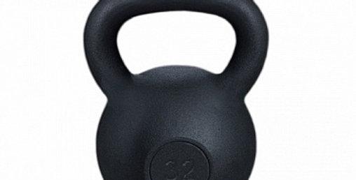 Тренировочная гиря 32 кг