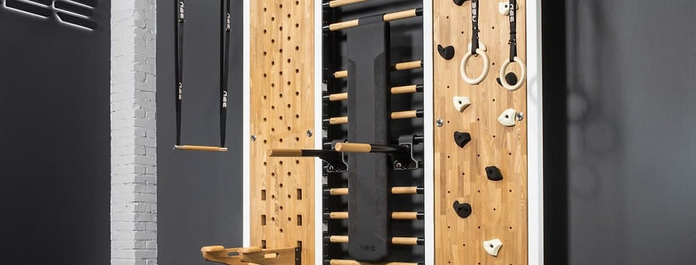 Модель 3D Max - KIDDO Premium | Gymnastics