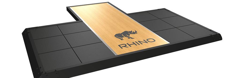 Помост шумогасящий Rhino Eclipse NR
