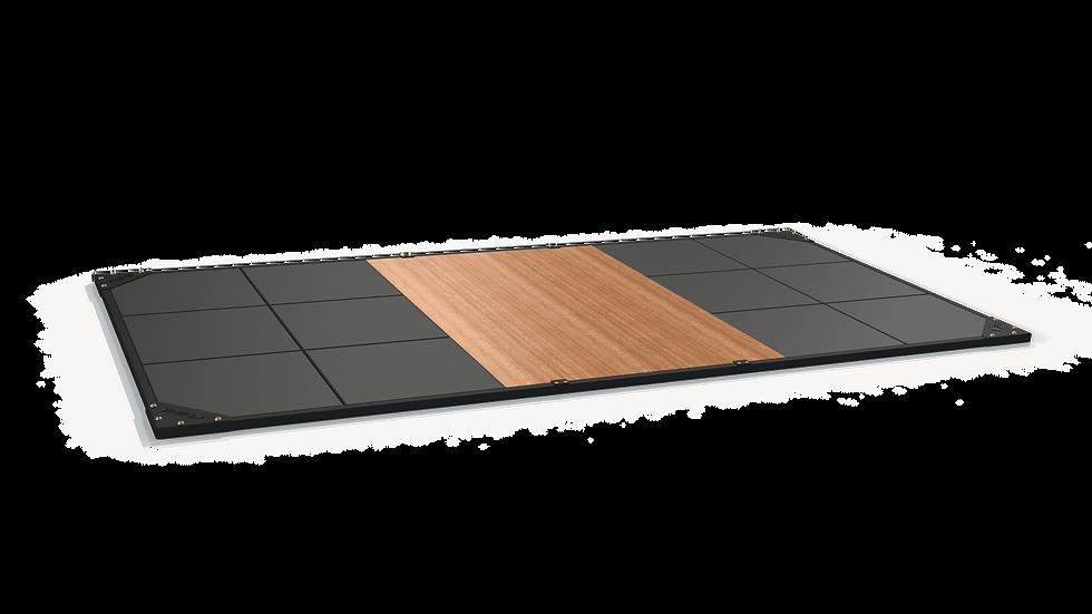 Тренировочная платформа RSE | Exclusive 1.5x3 м