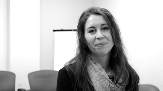 Myriam Daoust – Bureau en Gros