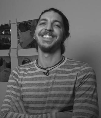 Joey El Khoury - Jardins sans Frontières