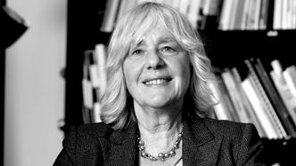 Marguerite Mendell - Université Concordia