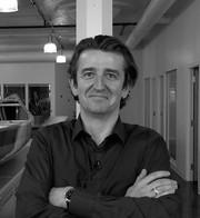 Daniel Cotte - Eaux Naya
