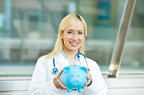 náhrada škody pokladnička úspora