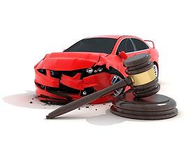 nabourané auto právní zastoupení
