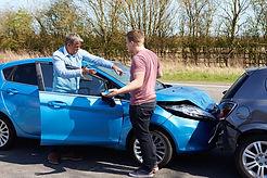 dopravní nehoda uplatnění újmy