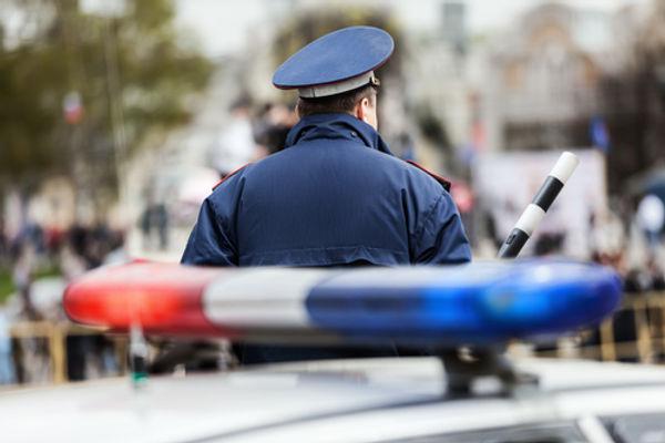 šetření policie
