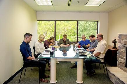Conf Room - Group Praying - IMG_6251.jpg