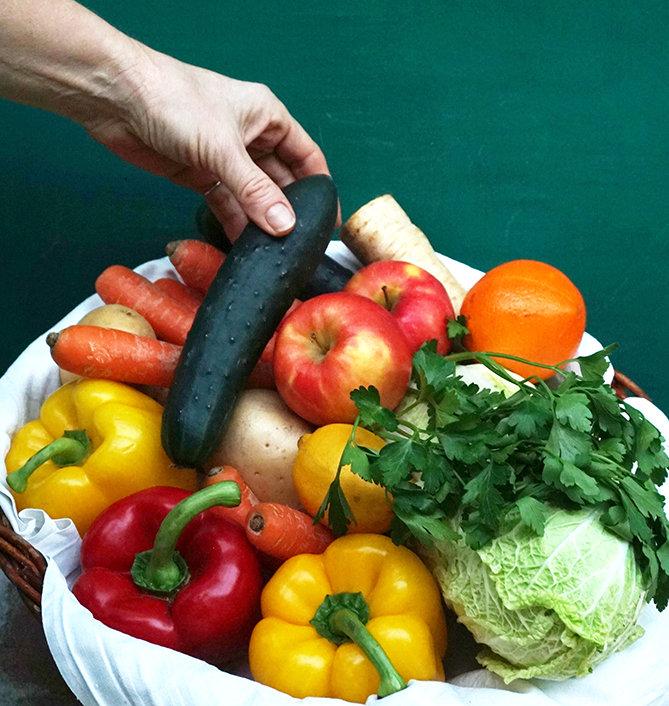 Eat Clean – Dein Ernährungsprogramm